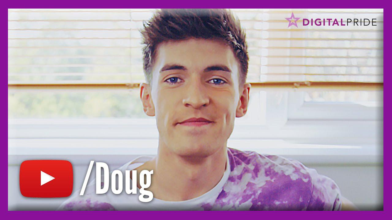 Let's celebrate Digital Pride with Doug!