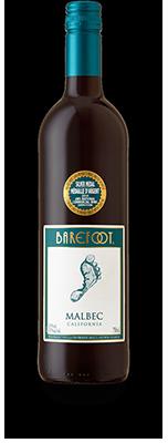 Barefoot Malbec Wine
